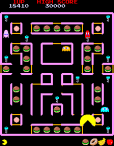 Super Pac-Man Arcade 49