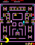 Super Pac-Man Arcade 50