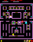 Super Pac-Man Arcade 53
