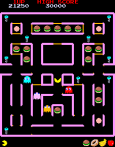 Super Pac-Man Arcade 54