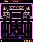Super Pac-Man Arcade 55