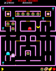 Super Pac-Man Arcade 56