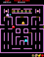 Super Pac-Man Arcade 57
