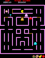 Super Pac-Man Arcade 59