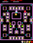 Super Pac-Man Arcade 62