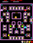 Super Pac-Man Arcade 63