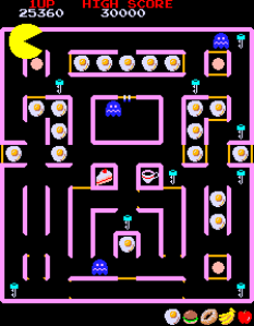 Super Pac-Man Arcade 67