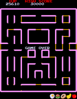 Super Pac-Man Arcade 70