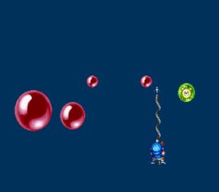 Super Pang SNES 01