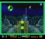 Super Pang SNES 16