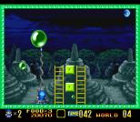 Super Pang SNES 17