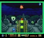 Super Pang SNES 18