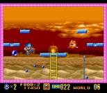 Super Pang SNES 29