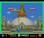 Super Pang SNES 38