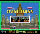 Super Pang SNES 39