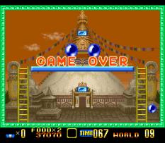 Super Pang SNES 43