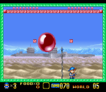 Super Pang SNES 58