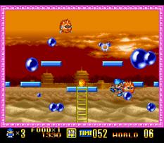 Super Pang SNES 65