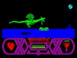 Thanatos ZX Spectrum 02