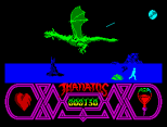Thanatos ZX Spectrum 08