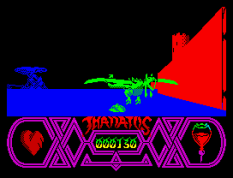 Thanatos ZX Spectrum 10