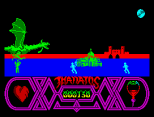 Thanatos ZX Spectrum 13