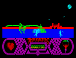 Thanatos ZX Spectrum 14