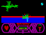 Thanatos ZX Spectrum 15