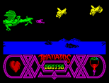 Thanatos ZX Spectrum 17