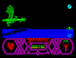 Thanatos ZX Spectrum 18