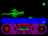 Thanatos ZX Spectrum 19