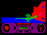 Thanatos ZX Spectrum 25