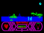 Thanatos ZX Spectrum 26