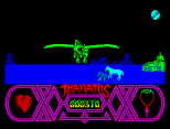 Thanatos ZX Spectrum 27