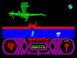 Thanatos ZX Spectrum 29