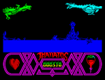 Thanatos ZX Spectrum 30