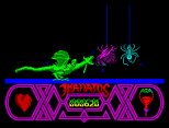 Thanatos ZX Spectrum 35