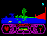 Thanatos ZX Spectrum 36