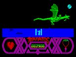 Thanatos ZX Spectrum 38
