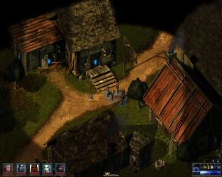The Temple of Elemental Evil PC 12
