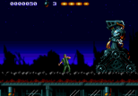 The Terminator Megadrive 004