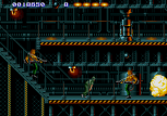 The Terminator Megadrive 013