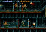 The Terminator Megadrive 014