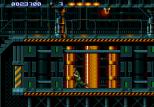 The Terminator Megadrive 015