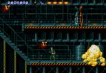 The Terminator Megadrive 016