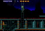 The Terminator Megadrive 017