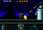 The Terminator Megadrive 019