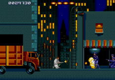 The Terminator Megadrive 033