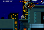 The Terminator Megadrive 038