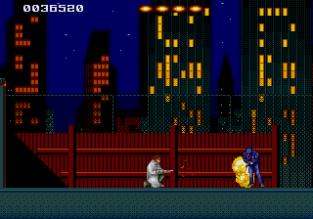The Terminator Megadrive 053